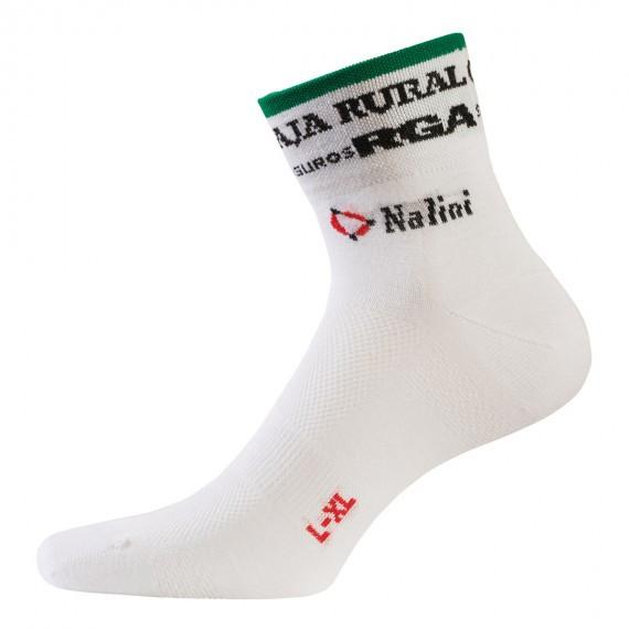 2017 Caja Rural Socks