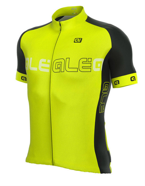 ALE Excel Basic Yellow Jersey