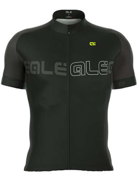 ALE Excel Basic Black Jersey