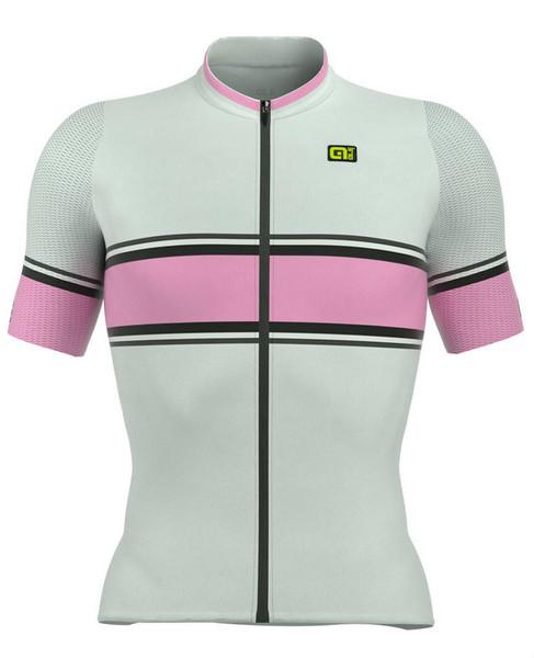 ALE PRR 2.0 Speedfondo Grey Pink Jersey