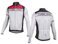 Nalini Ride Authentic TI Long Sleeve Jersey