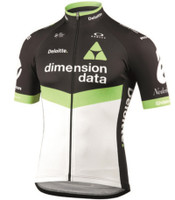 2017 Dimension Data Jersey