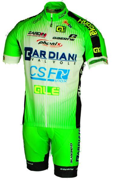 2015 Bardiani CSF FZ Jersey