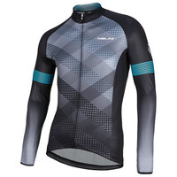 Nalini Merak A Black Long Sleeve Jersey