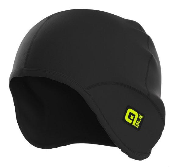 ALE Under Helmet Thermal Black Cap