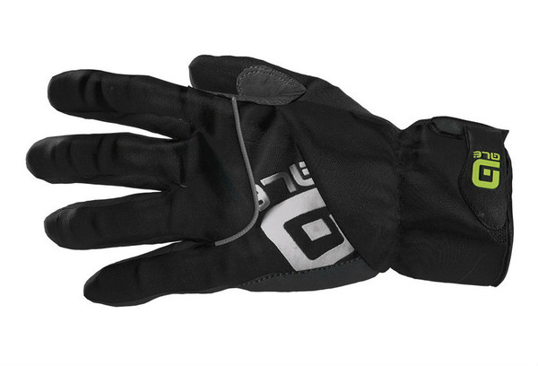 ALE Sottozero Winter Black Gloves Top