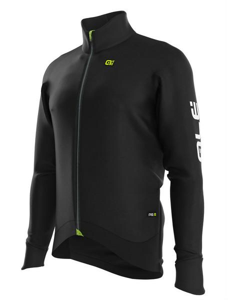 ALE Clima PRR Clima Protection Heavy Duty Black Jacket Side