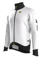 ALE Clima PRR Clima Protection Heavy Duty White Jacket