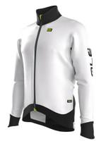 ALE Clima PRR Clima Protection Heavy Duty White Jacket