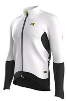 ALE Clima PRR Clima Protection Medium Duty White Jacket