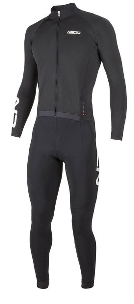 Nalini Nalini Nanodry Thermosuit Thermal Skin Suit