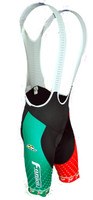 Seven Up Fanini Retro Bib Shorts
