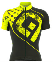 ALE Stars PRR Yellow Jersey