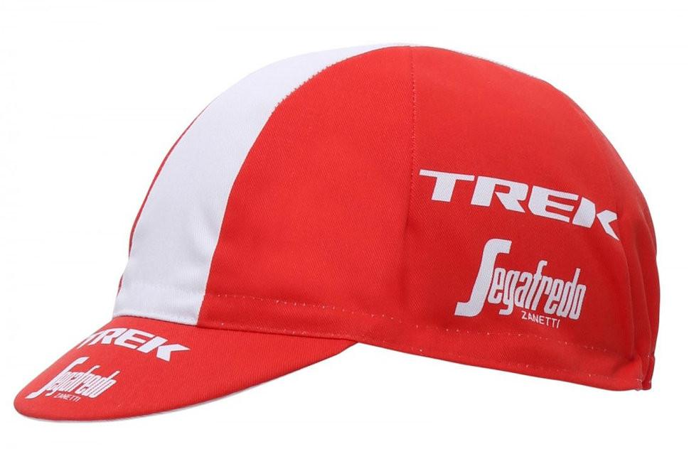2018 Trek Segafredo Cap