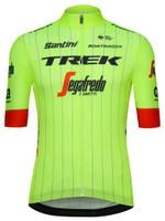 2018 Trek Segafredo Fluo Jersey