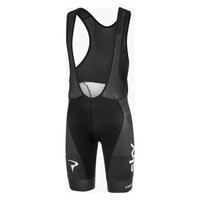 2018 Sky Fan Bib Shorts