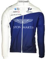 2018 One Pro Aston Martin Long Sleeve Jersey