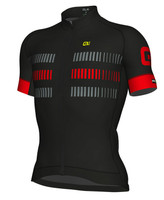 ALE' Strada PRR Red Jersey