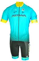 2018 Astana Velo Pro FZ Jersey