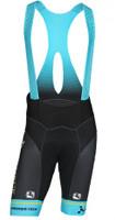 2018 Astana FRC Pro Bib Shorts