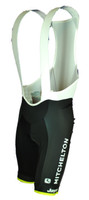 2018 Michelton Scott Velo Pro Bib Shorts