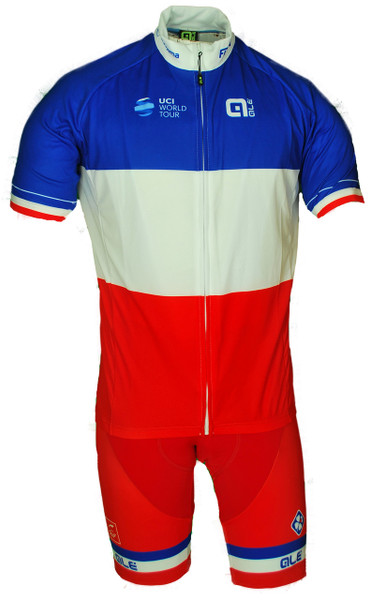 2018 Groupama FDJ French Champion Jersey