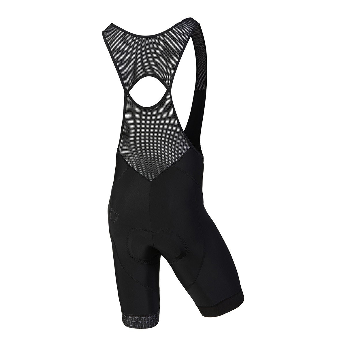 Nalini Scatto Black Bib Shorts