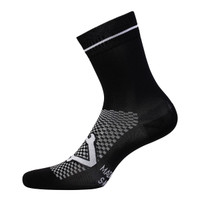 Nalini Lampo Black Socks