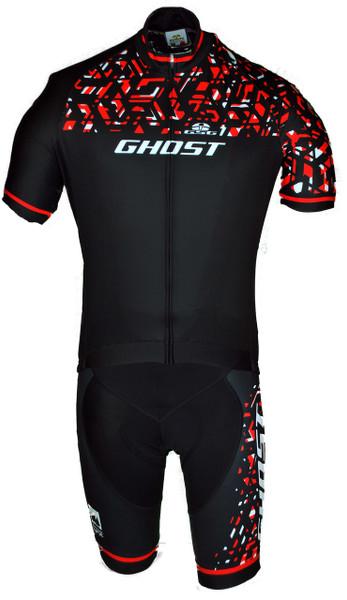 2018 Ghost Racing FZ Jersey