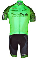 2018 WaowDeals Racing FZ Jersey