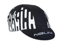 Nalini Rocca Black White 4000 Cap