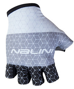Nalini Vetta Gray Mesh 4000 Gloves