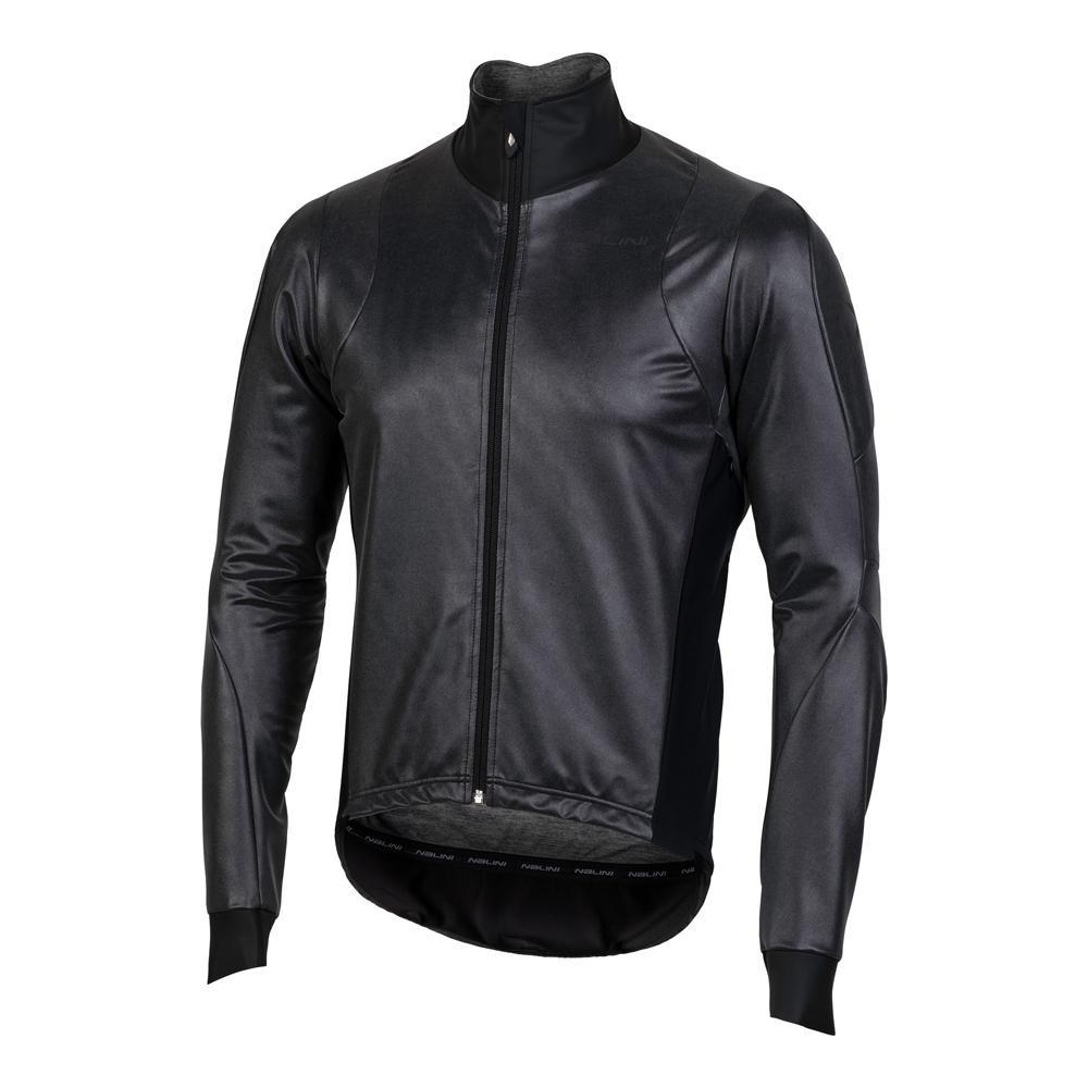 Nalini AHW Xwarm Black Jacket