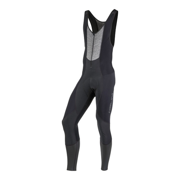 Nalini AHW Xwarm Black Bib Tights