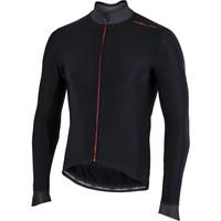 Nalini AHW Pro Gara Black Long Sleeve Jersey