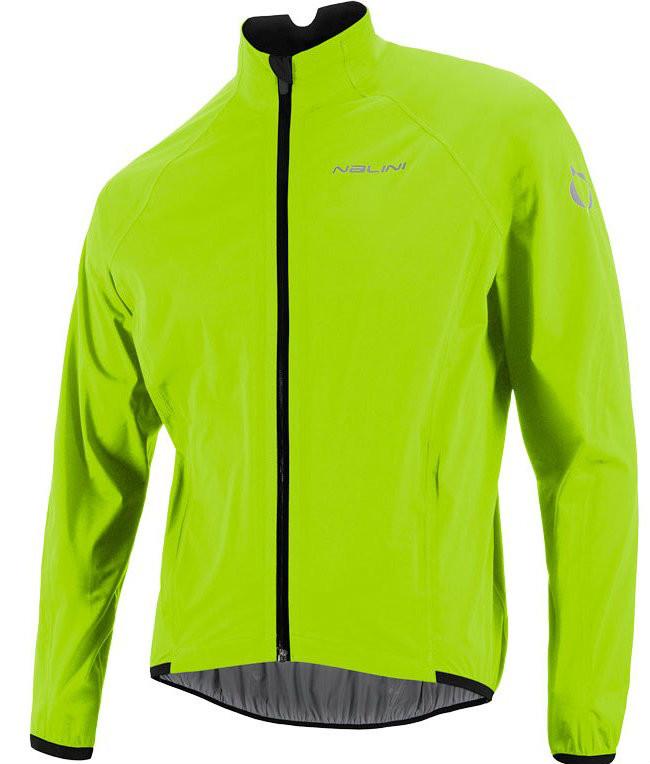 Nalini Acqua 2.0 Mid Weight Fluo Jacket