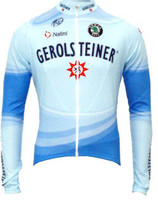 Gerolsteiner Classic Long Sleeve Jersey