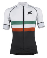 Mario Cipollini Italian Heart Full Zipper Jersey