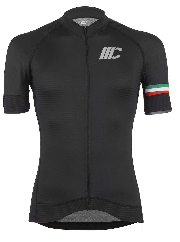 Mario Cipollini Essential Classic Full Zipper Jersey