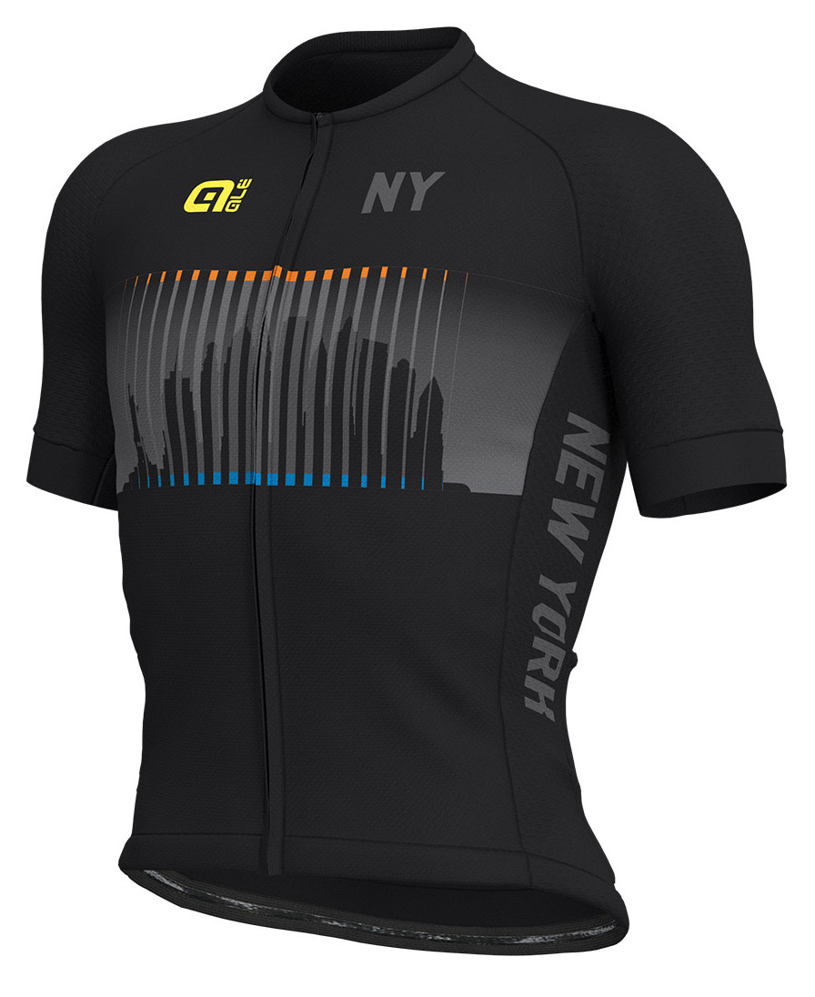 ALE' New York Edition Jersey