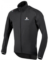 Nalini Tuenno Black Thermal Black Jacket