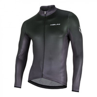 Nalini Mizar B Grey Long Sleeve Jersey