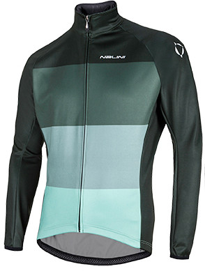 Nalini Alnilam Thermal Jacket Front