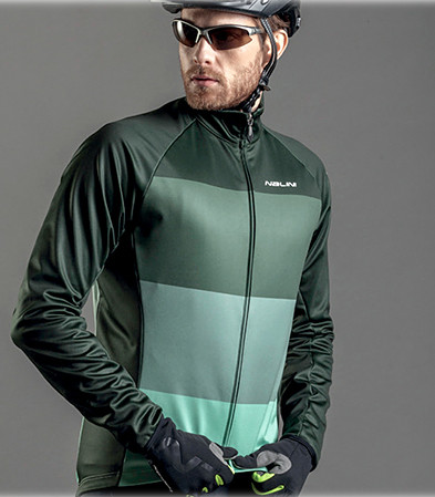 Nalini Alnilam Thermal Jacket