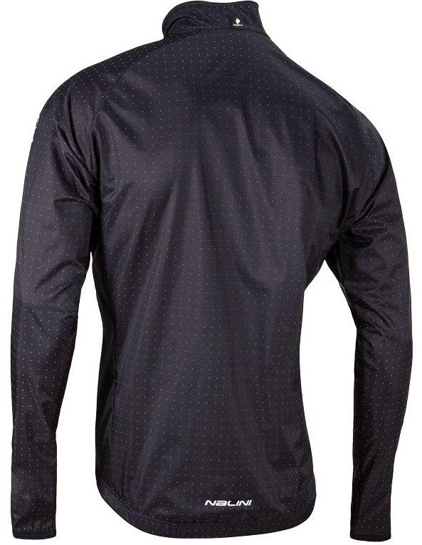Nalini Bellatrix Light Weight Jacket Rear