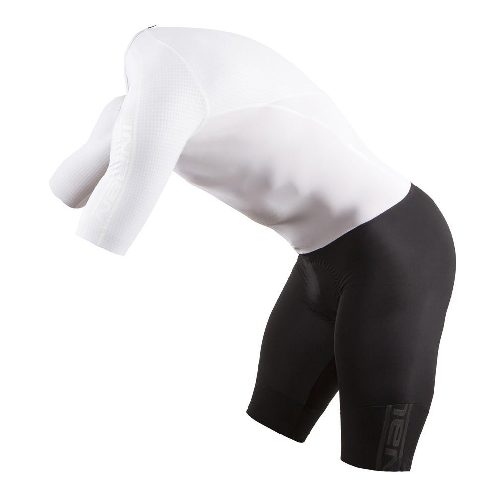 Nalini Crono White Body Skinsuit Side