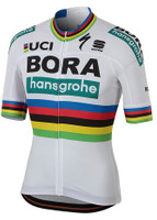 Bora Hansgrohe Sagan Rainbow World Champ Jersey