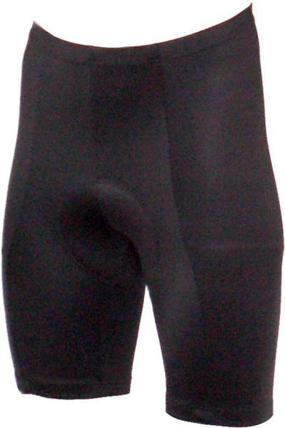 Nalini OLE Black Waist Shorts