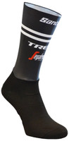 2019 Trek Segafredo Aero Speed Socks