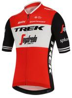 2019 Trek Segafredo Pro Team Line FZ Jersey